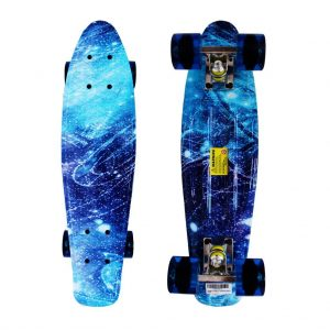 shaun white penny board review