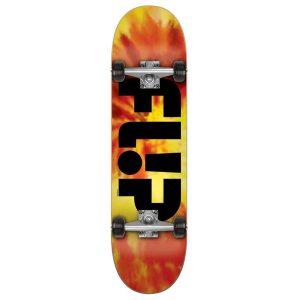 flip complete skateboard
