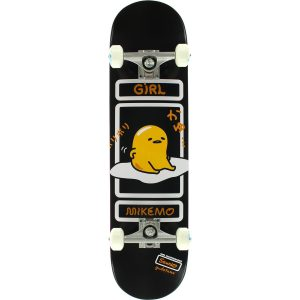 best girl skateboard