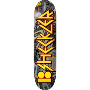 best plan b skateboard decks