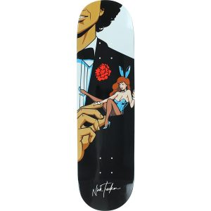 best primitive skateboard decks