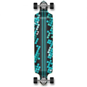 yocaher speed drop longboard