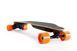 boosted board deck