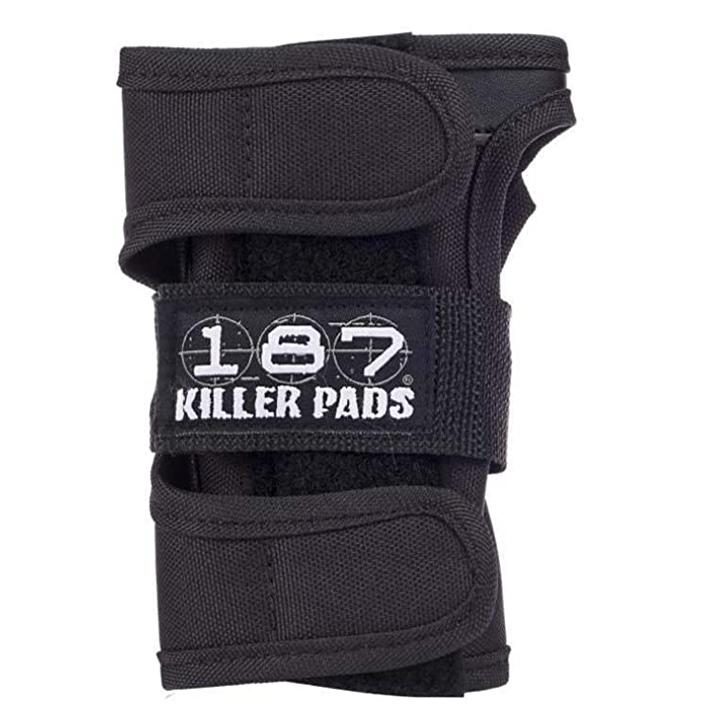 187 killer wrist pads