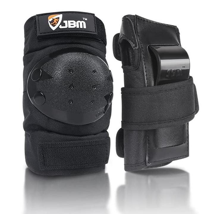 jbm wrist guards